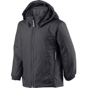 """Houdini Kids Switch Jacket Rock Black"""